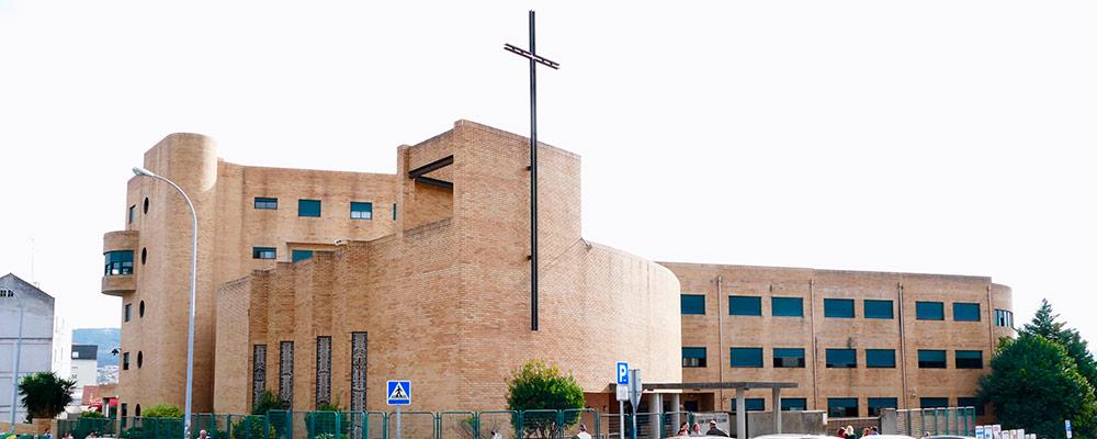 San José de Cluny Vigo aula