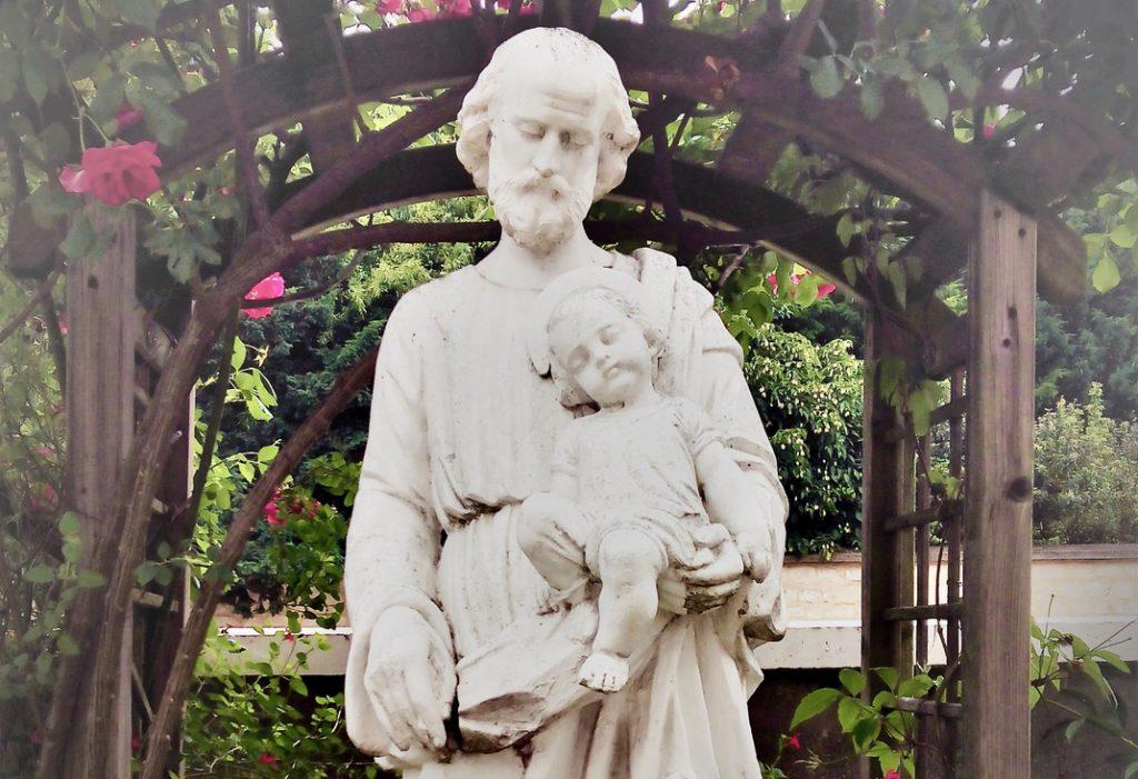 San José, el corazón de nuestra historia
